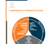 Characteristics Of Behaviour Styles